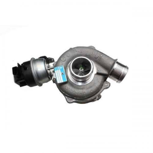 2.0 TDI 170 HK BRD BVA 53039880109 TURBO
