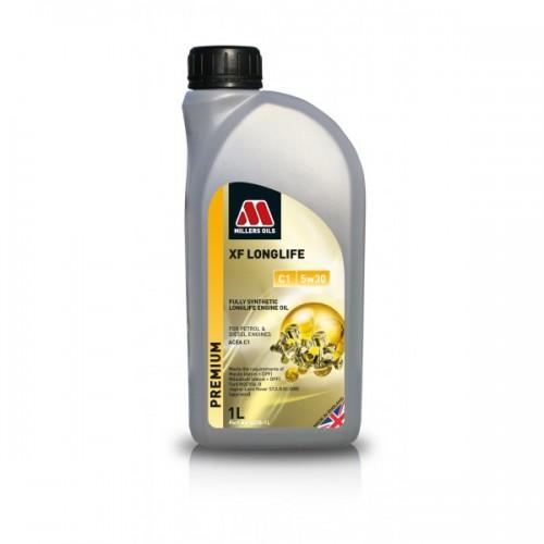 MILLERS OILS XF LONGLIFE C1 5W30 1L