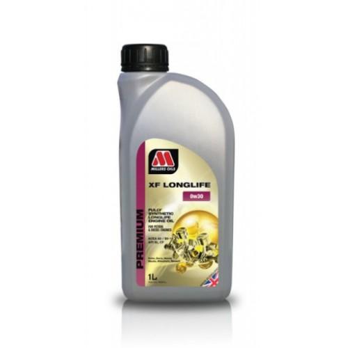 MILLERS OILS XF LONGLIFE 0W30 1L