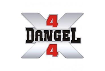Bakstilling - Dangel 4X4