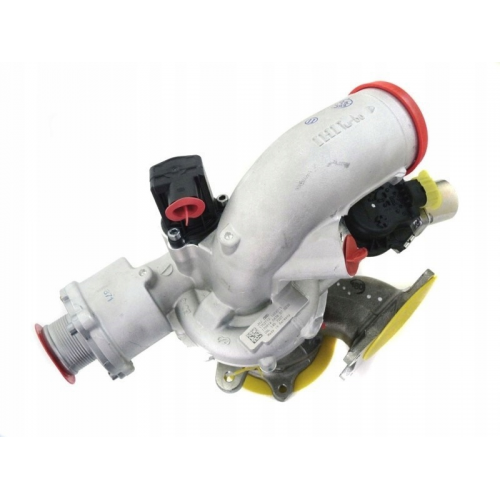 2.0 TFSI TSI 190 HK DBPA 06L145654F TURBO