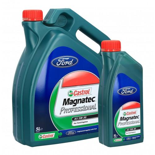 CASTROL MAGNATEC PROFESSIONAL A5 5W30 6L
