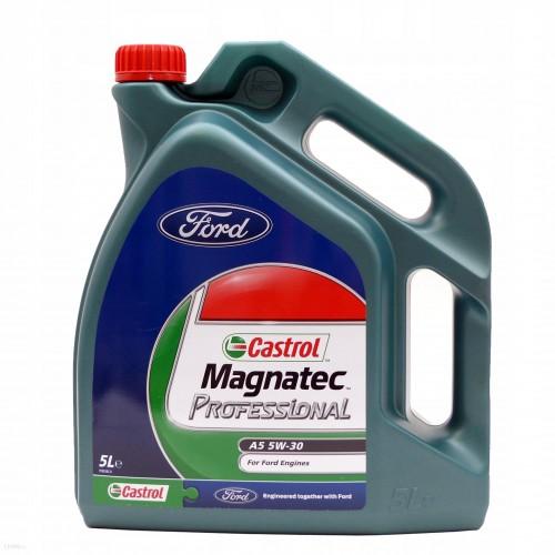 CASTROL MAGNATEC PROFESSIONAL A5 5W30 5L
