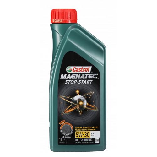CASTROL MAGNATEC STOP-START 5W30 C2 1L