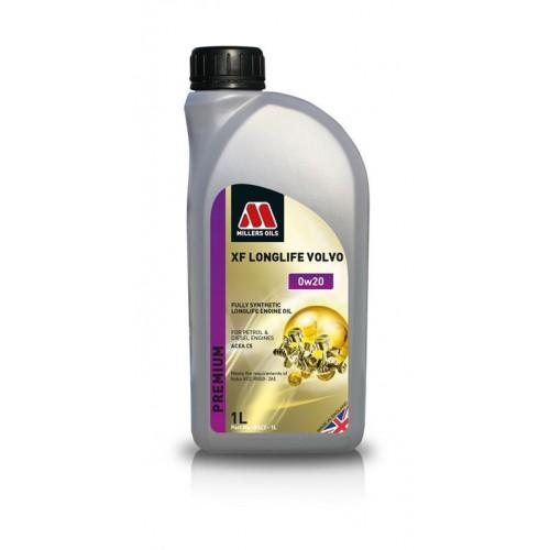 MILLERS OILS XF LONGLIFE VOLVO 0W20 1L