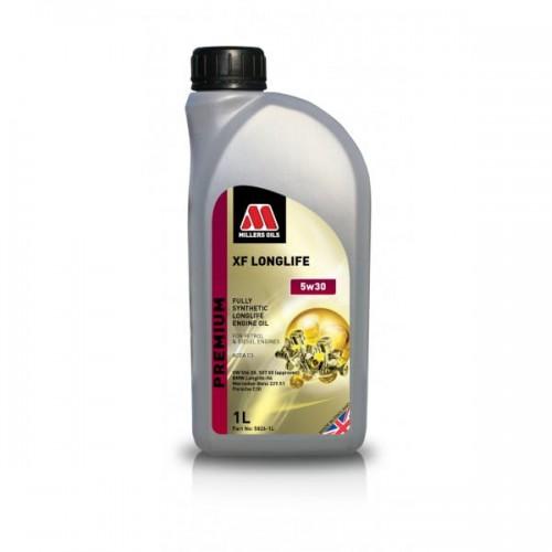 MILLERS OILS XF LONGLIFE 5W30 1L