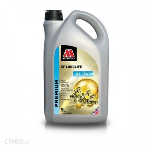 MILLERS OILS XF LONGLIFE C2 5W30 5L