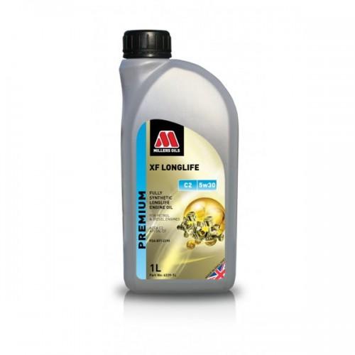 MILLERS OILS XF LONGLIFE C2 5W30 1L