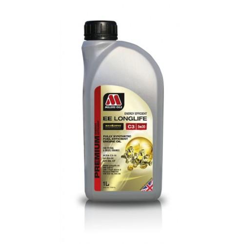 MILLERS OILS EE LONGLIFE C3 5W30 1L