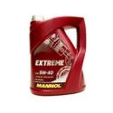 MANNOL EXTREME 5W40 5L