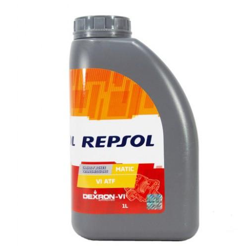 REPSOL MATIC VI ATF 1L