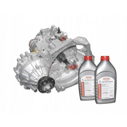 Girkasse  VW 1.6 TDI    6 gir