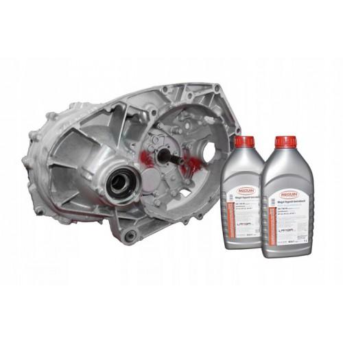 Girkasse VW 2.5 TDI | 5 gir