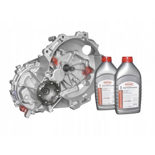 Girkasse VW 2.0 SDI  FZU JJS HFN GUG | 5 gir