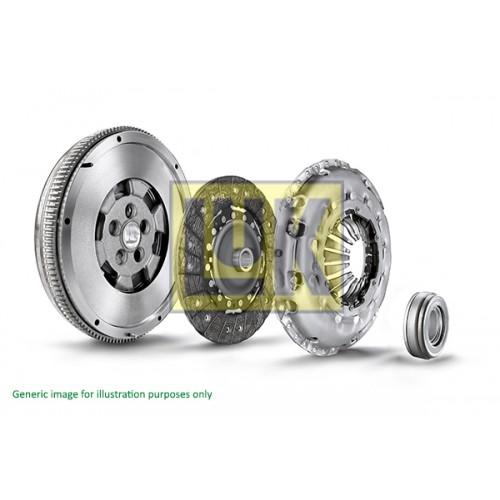 Clutchsett med svinghjul LuK 600 0169 00