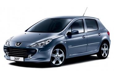 Peugeot 307 (2001 – 2008) – P07