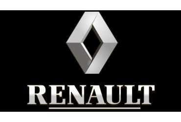 Bakstilling - Renault