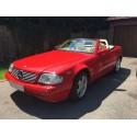 R129(1989-2000)