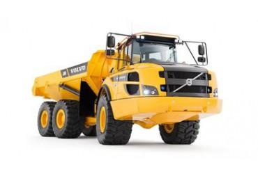 Traktor og Industrimotor