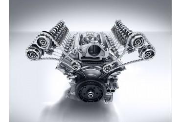 Bilmotor - Longblock