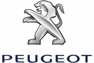 Bakstilling - Peugeot
